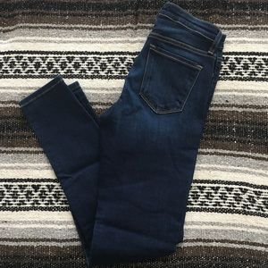 NWT- Flying Monkey Mid-Rise Skinny Jeans
